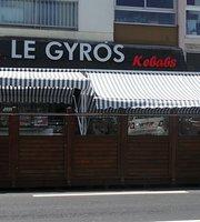 Le Gyros