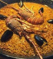 Restaurante San Marino