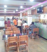 Maruti Vilas Veg Restaurant