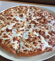Haim Pizza