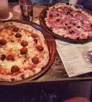 Frankie's Pizza
