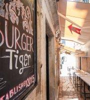 Burger Tiger