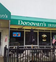 Donovan's Irish Pub