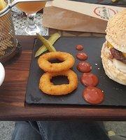 Brunch Burger Bar