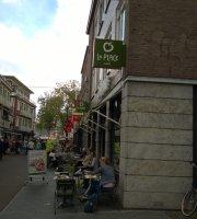 La Place Bakkerij-cafe