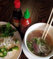 Saigon Pho Kitchen