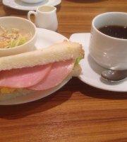 Cafe Fazenda Angel Park