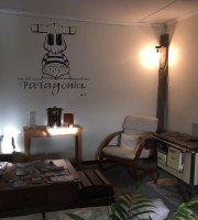 Refugio Punta Arenas