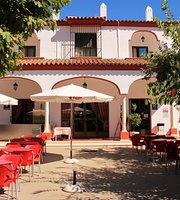 Hostal Restaurante La Zamora