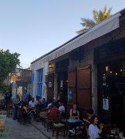 Kafeneo Chouzouri