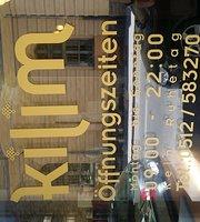 Cafe Restaurant Pizzeria Kilim
