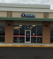 Coney's Italian Ice And Creamery
