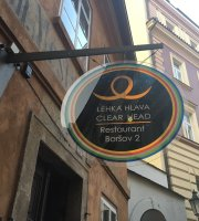 Lehka Hlava - Clear Head