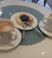 Kahvila-Konditoria Pikku-Paussi