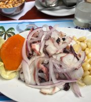 Oceano Azul Sea Food Speciality