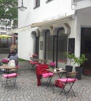 Cafe Monroe