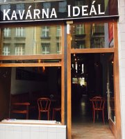 Kavarna Ideal