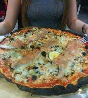 Zi Fabrizio Pizza E Cucina