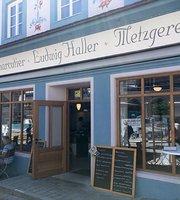 Metzgerei Haller