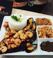 Restaurant Saraba