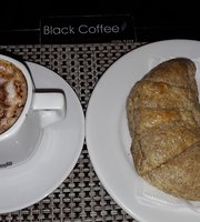 Black Coffee Cafeteria & Creperia