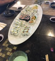 Katana Sushi & Sake