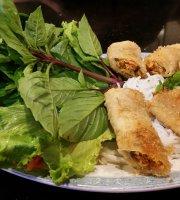 Pho 96 Vietnamese Restaurant and Noodle Soup
