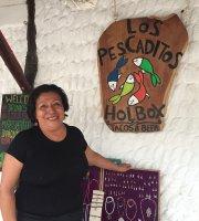Los Pescaditos Holbox Tacos & Beer