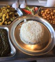 The Veggie Thali