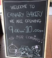 Canary Bakery & Ingredients Kota Tinggi