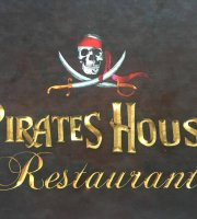 Pirates House Restaurant