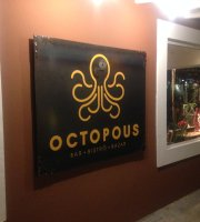Octopous Bar Bistro Bazar