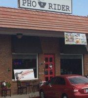 Pho Rider