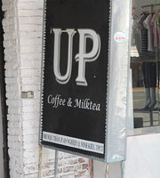 Up Coffee & Juice