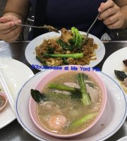 Ma Yod Phak Rat Na Ratchawat