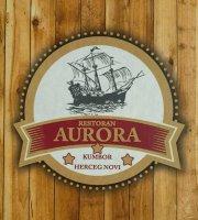 Restoran Aurora Kumbor