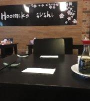 Hoomiko Sushi