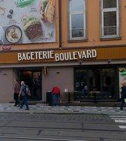 Bageterie Boulevard Letná