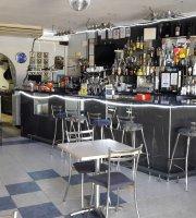 The Breeze Bar