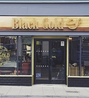 Black Gold Cafe Ltd
