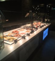 Shoalhaven Exservicesmen's & Sports Club - Buffet Fusion