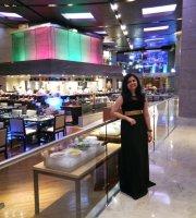 Hyatt Regency Restaurant
