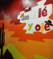 Andale y Ole