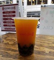 Gong Cha Koreatown