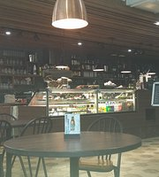 Antell Cafe Piha