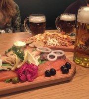 Pilsner Czech Brasserie