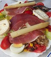 Hostal Restaurante Narbona