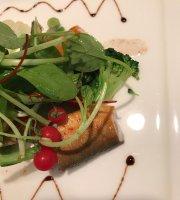 Cuisine Francaise Le Triskel