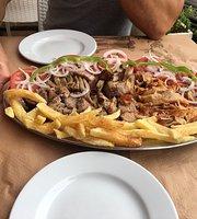 Gefstiki Gonia Piraeus