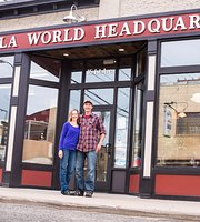 Crapola World Headquarters